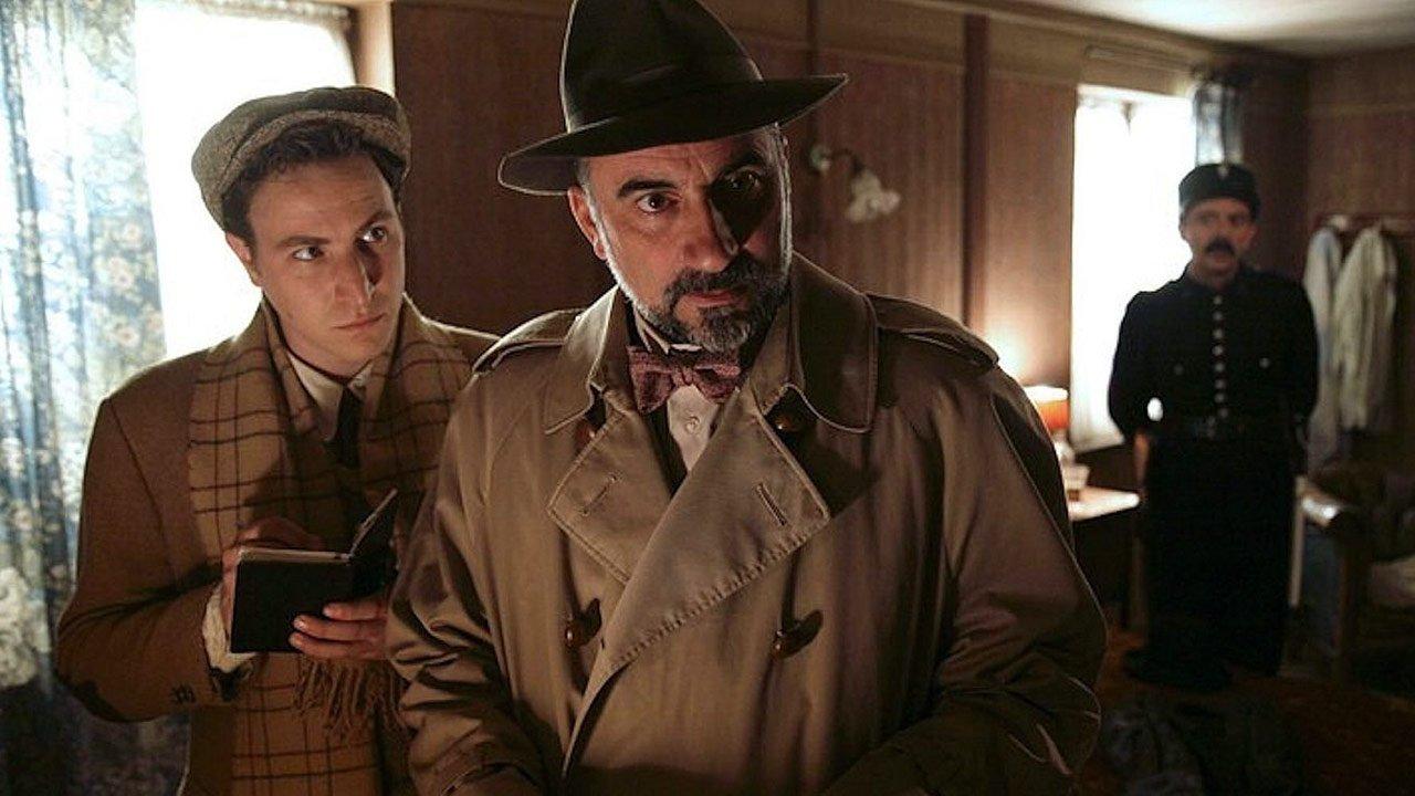"""""""Os Pequenos Assassinatos de Agatha Christie"""" em setembro no FOX Crime"""