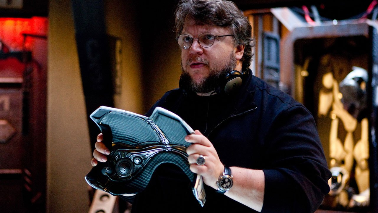 "Guillermo del Toro inicia rodagem do próximo filme - ""The Shape of Water"""