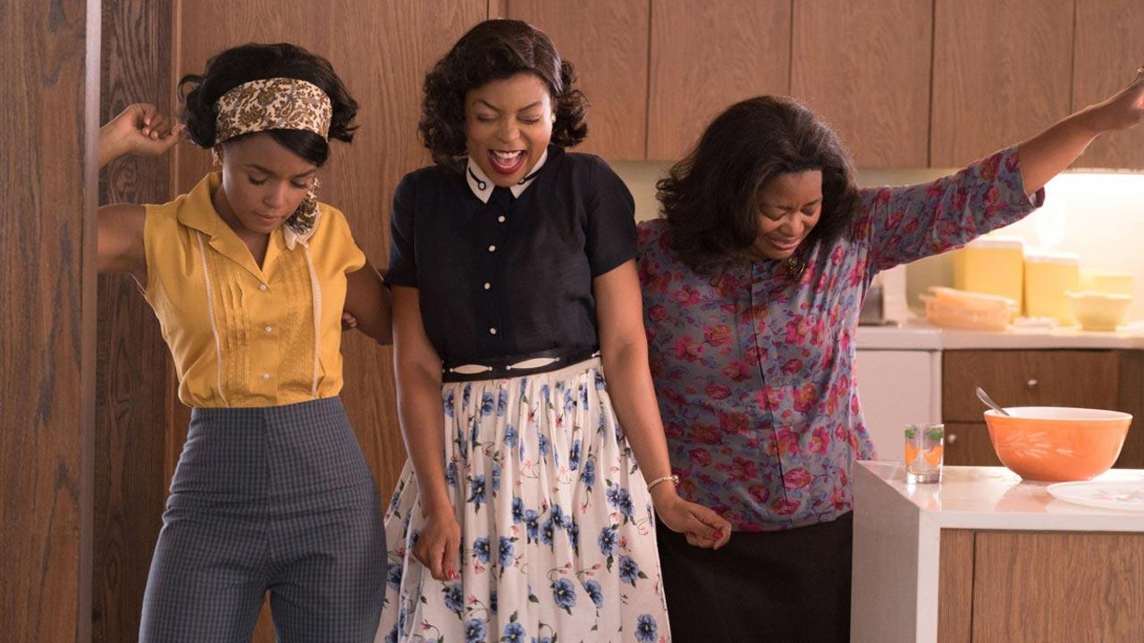 """""""Hidden Figures"""" mostra as mulheres de origem africana que ajudaram a Apollo 11 a chegar à Lua"""