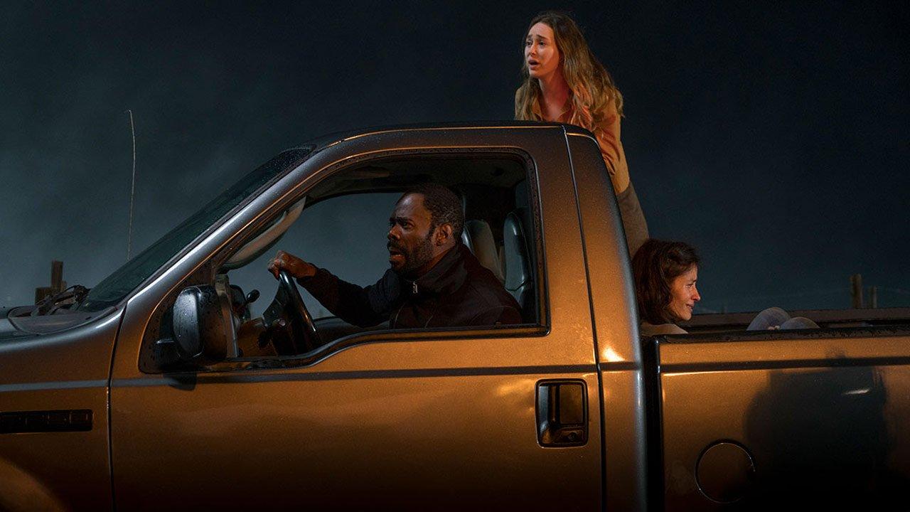"""Final da segunda temporada de """"Fear the Walking Dead"""" no AMC a partir de 22 de agosto"""