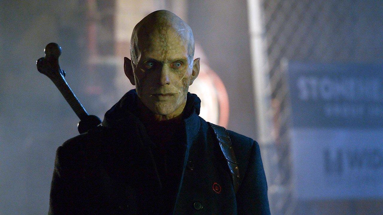"""FOX estreia a terceira temporada de """"The Strain"""" em setembro"""