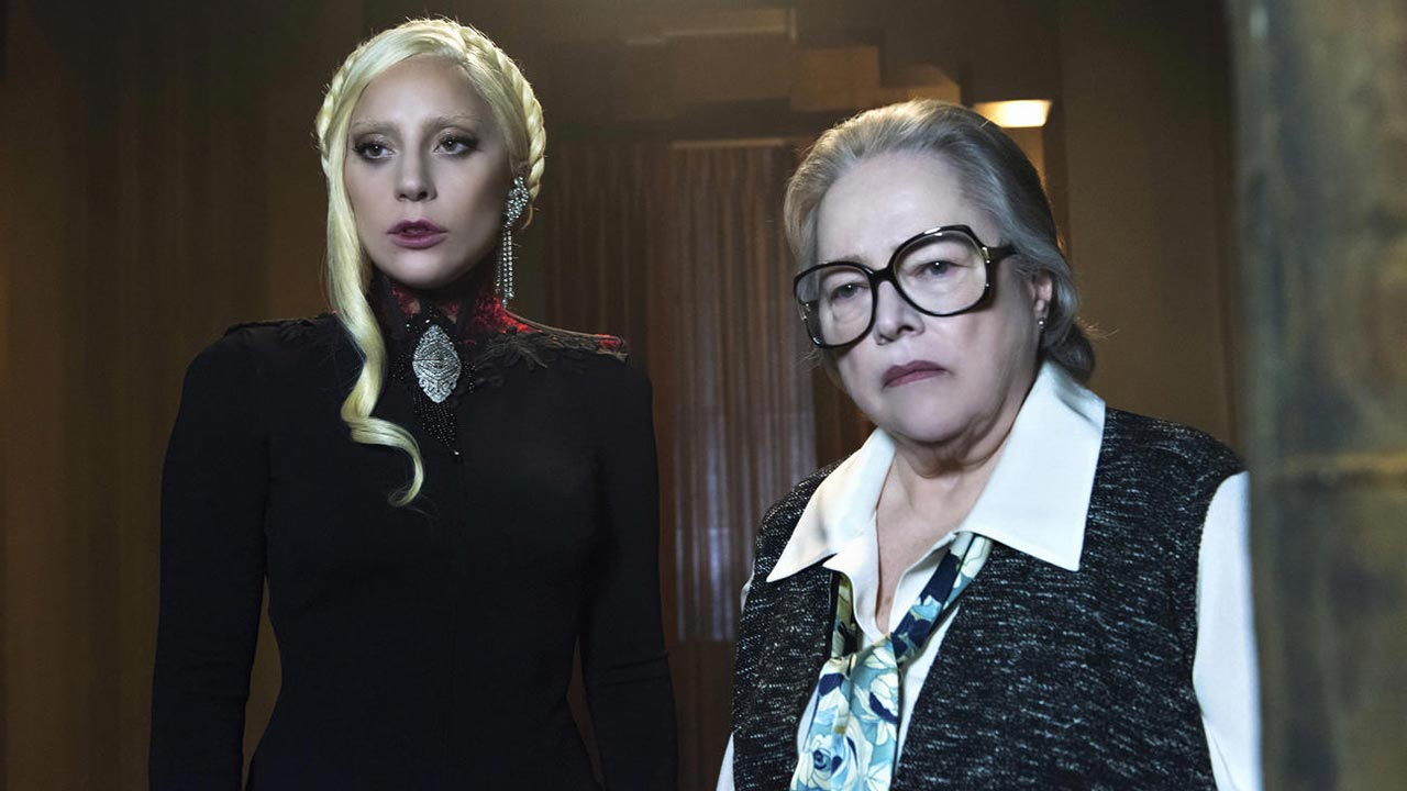 """American Horror Story: Hotel"" em setembro na FOX"