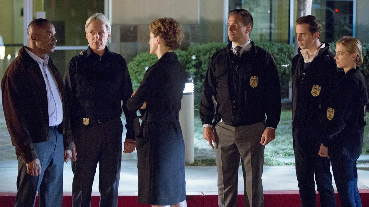 """""""Investigação Criminal"""": temporada 13 em setembro no AXN"""