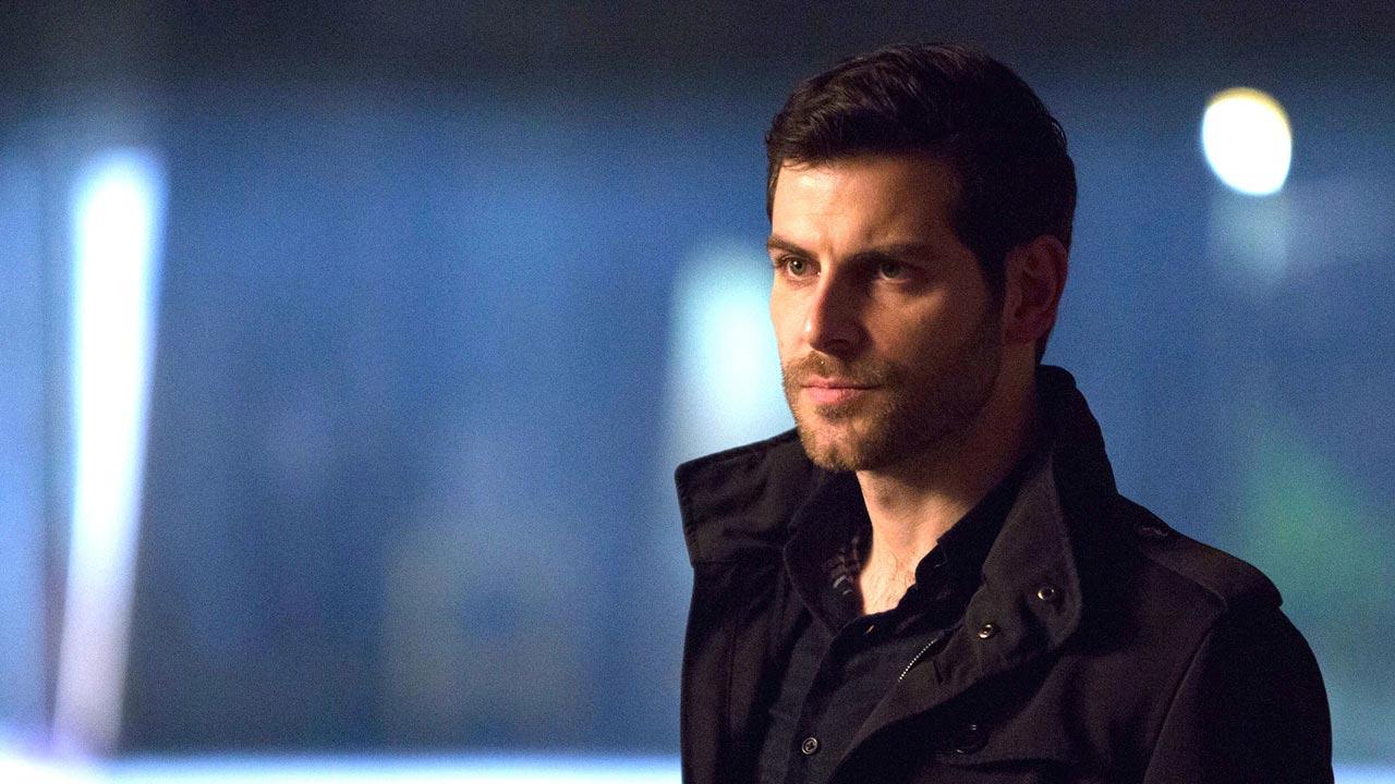 """Série de televisão """"Grimm"""" termina após a sexta temporada"""