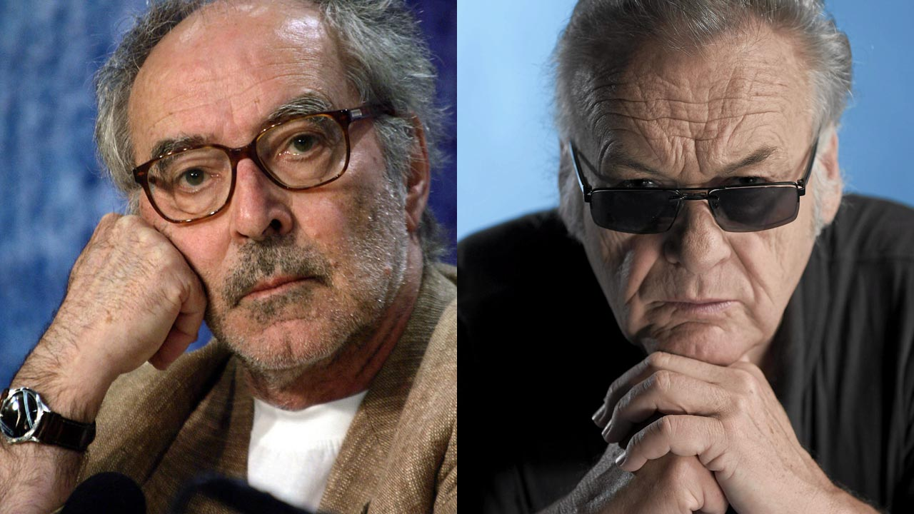 Lisboa & Estoril Film Festival 2016: Godard e Skolimowski homenageados
