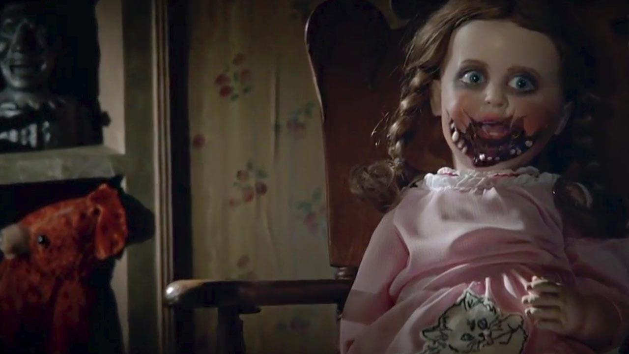 """""""American Horror Story: aproxima-se a estreia da sexta temporada na FOX"""
