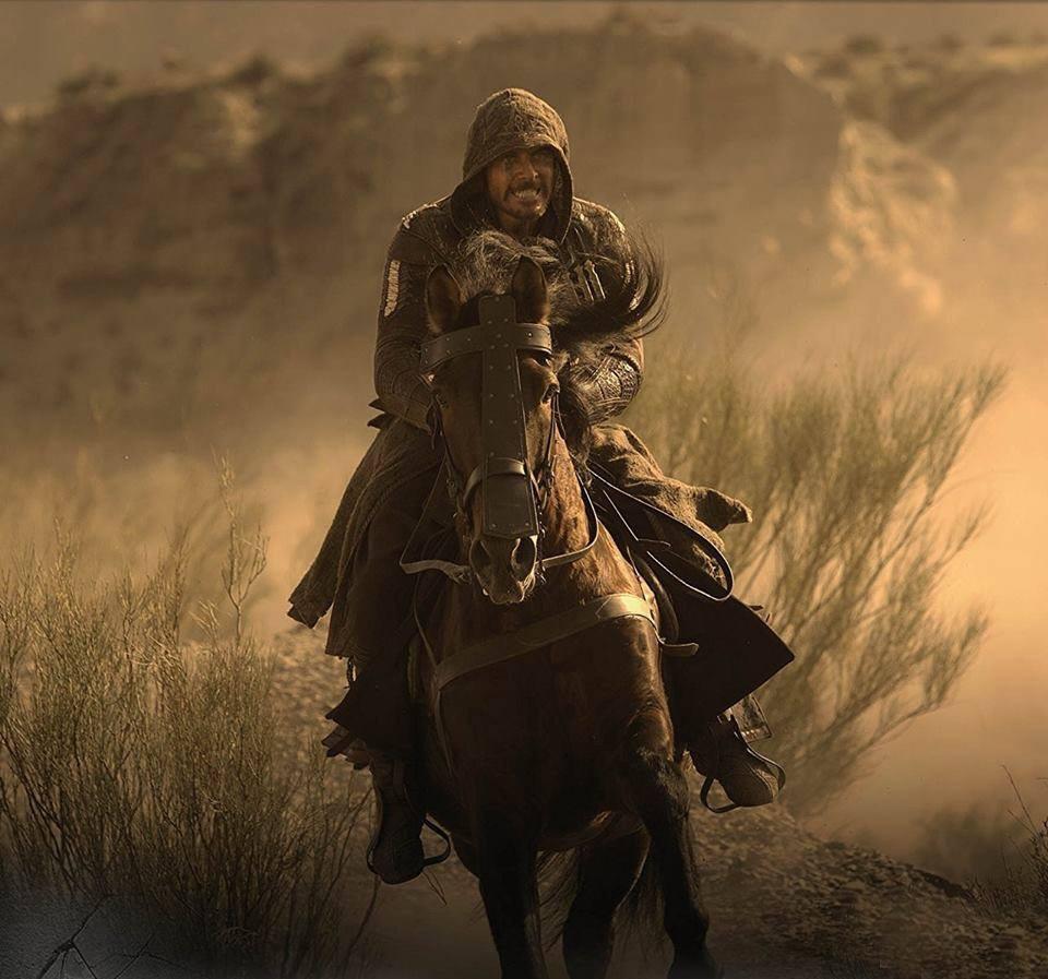 Assassin's Creed 5/8: O antepassado de Lynch viveu na época da Inquisição espanhola.