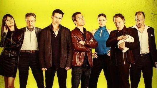 """Conheça os sete psicopatas do novo filme do realizador de """"Em Bruges"""""""