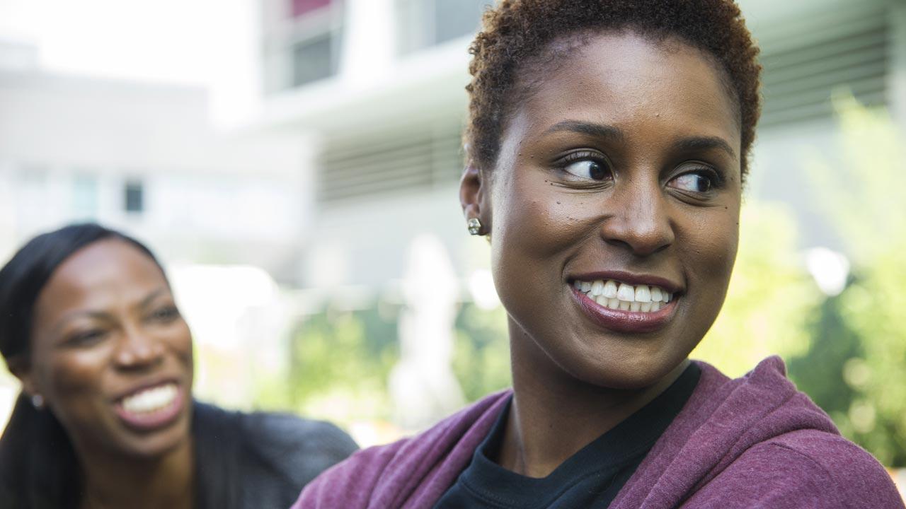 """""""Insecure"""": estreia mundial no TVSéries para nova comédia da HBO"""