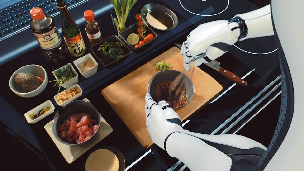 """""""Sonhar o futuro"""" mostra como serão os transportes ou a comida em 2050 - em outubro no Odisseia"""