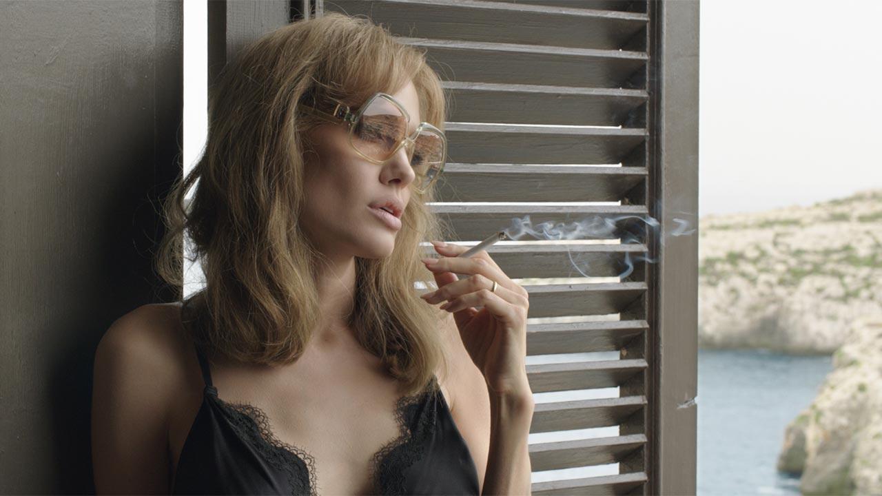 Angelina Jolie negoceia primeiro papel no cinema após separação