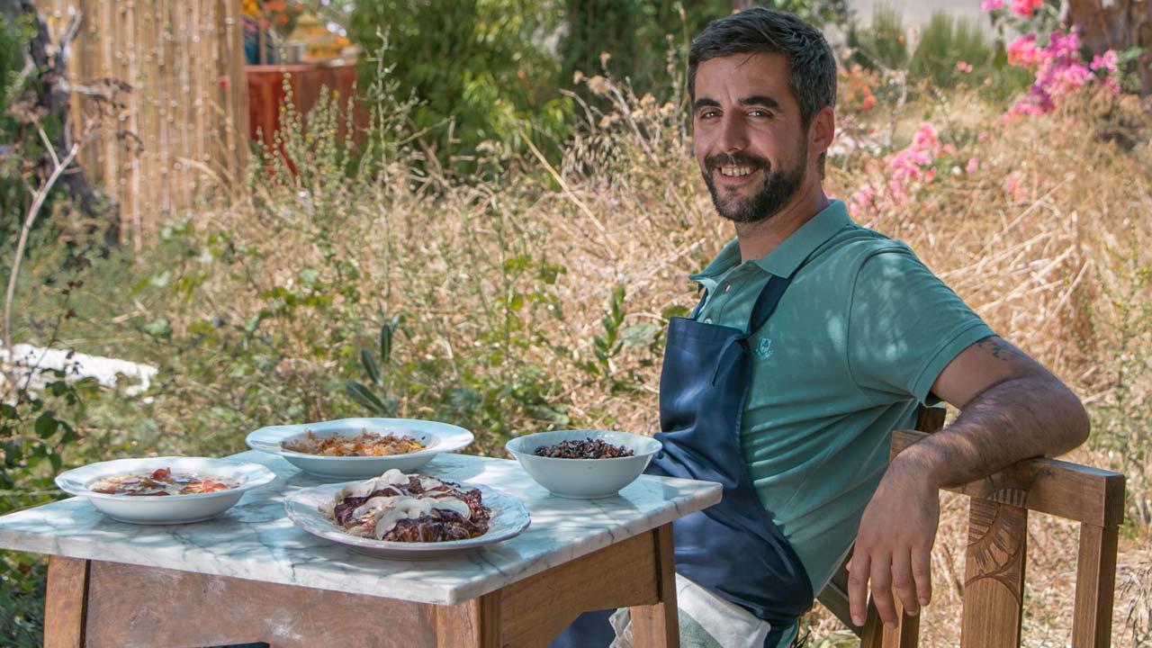 """""""Chef de Raiz"""" é a nova produção nacional do 24Kitchen"""