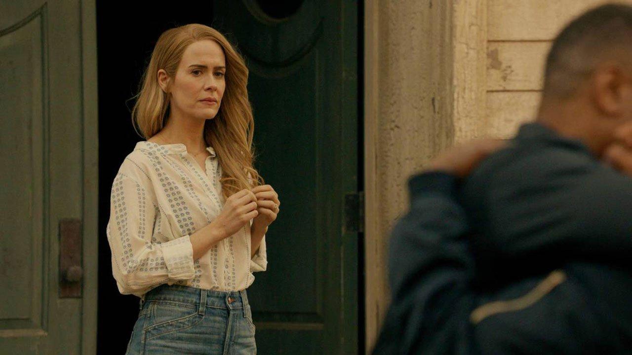 """""""American Horror Story"""" renovada para a sétima temporada"""