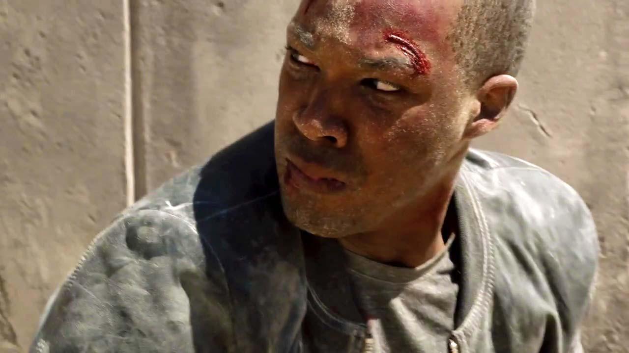 """Novo trailer de """"24: Legacy"""""""