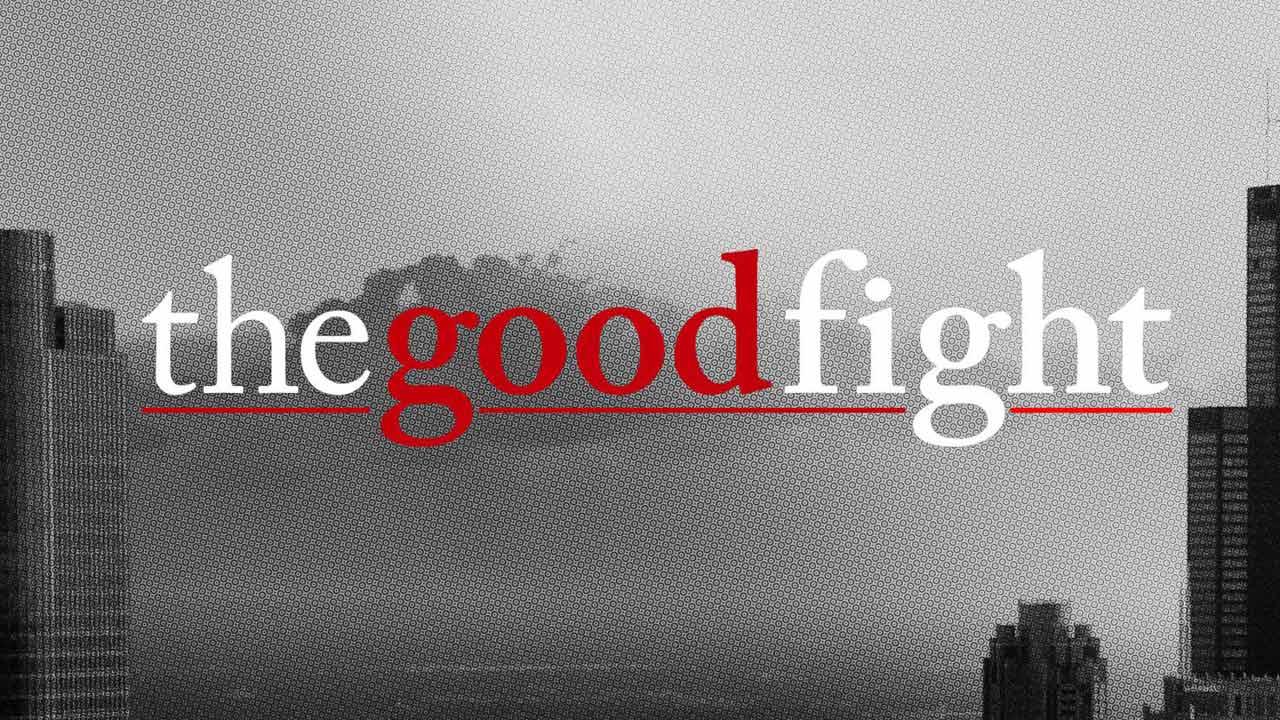 """Conhecido o título do spinoff de """"The Good Wife"""""""