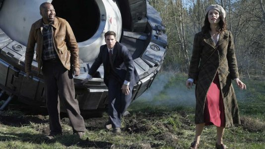 "Séries ""Timeless"" e ""Sleepy Hollow"" canceladas"