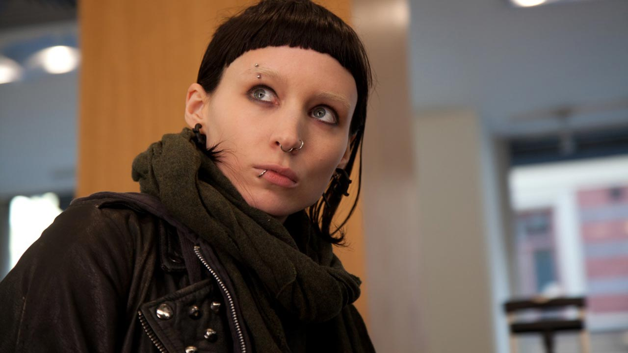 """The Girl in the Spider's Web"" faz regressar Lisbeth Salander ao cinema com novo elenco"