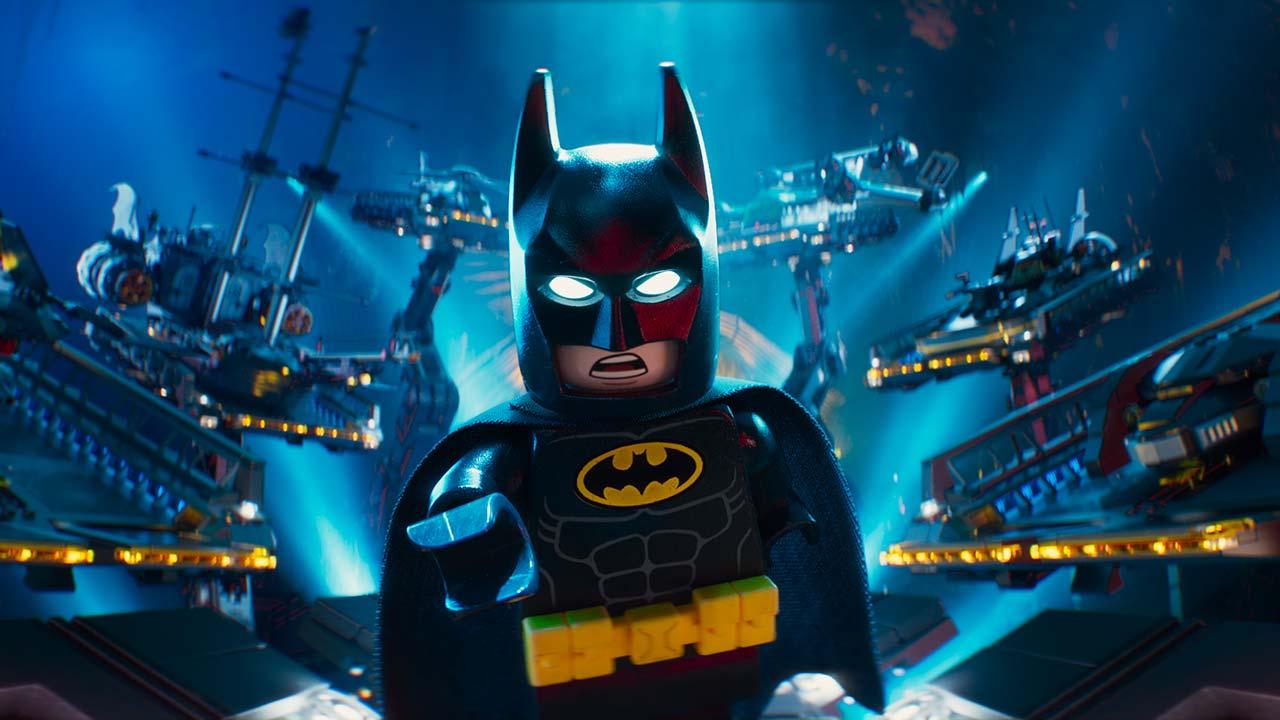 """""""Filme Lego 2"""" ganha novo realizador"""