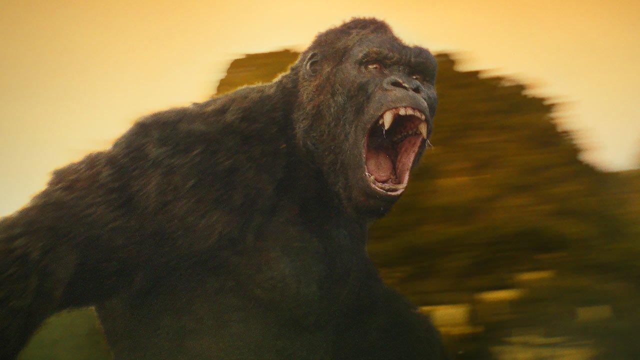 Três vivas ao Rei Kong - Tom Hiddleston apresenta novo trailer