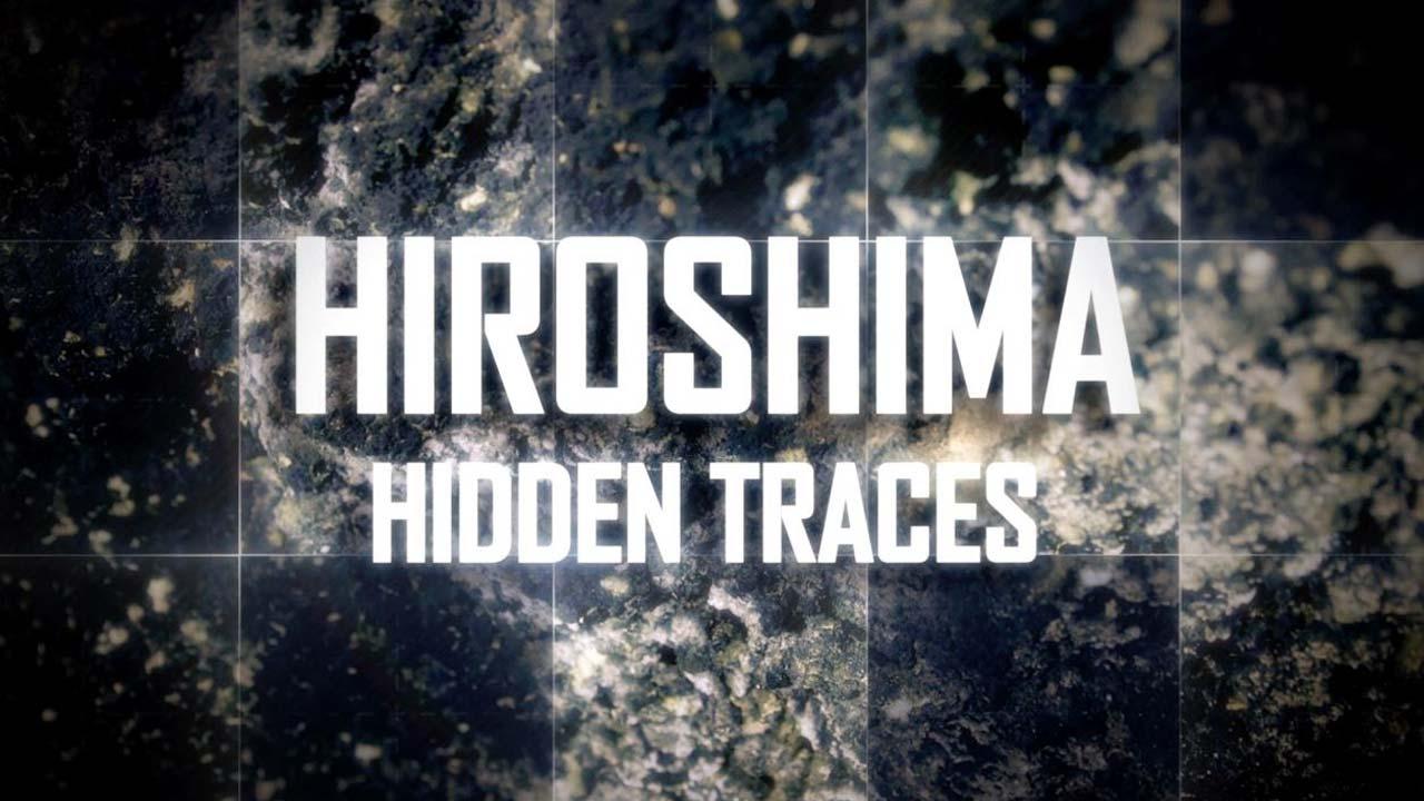 """Hiroshima - Vestígios Escondidos"" na RTP2"