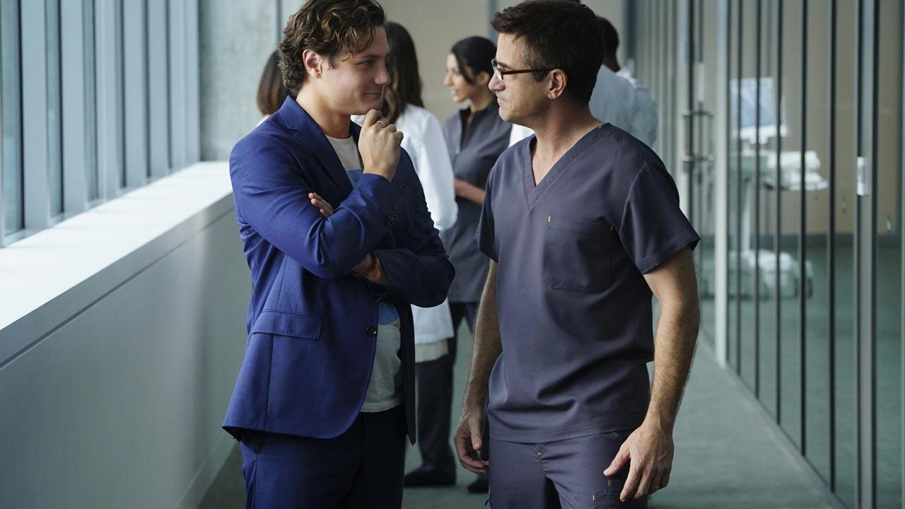 """CBS não avança com mais episódios de """"Pure Genius"""""""