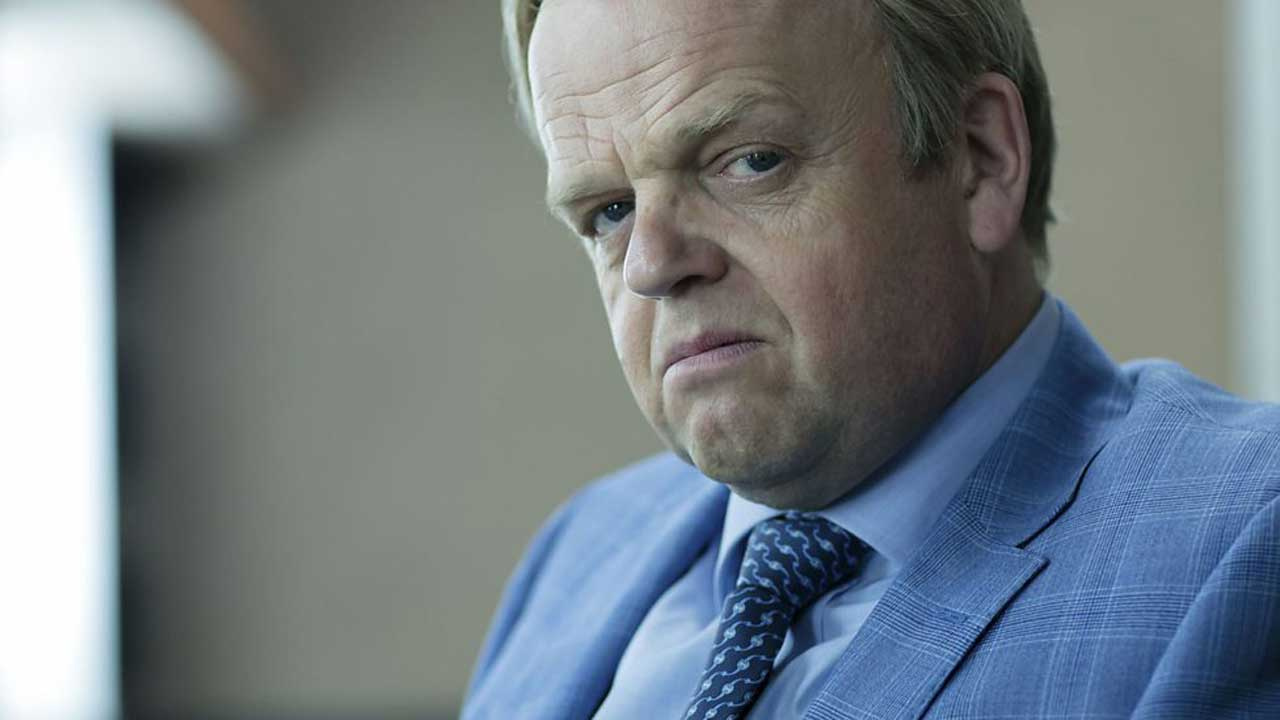 Sherlock - Temporada 4 1/5: Toby Jones interpreta o vilão Culverton Smith