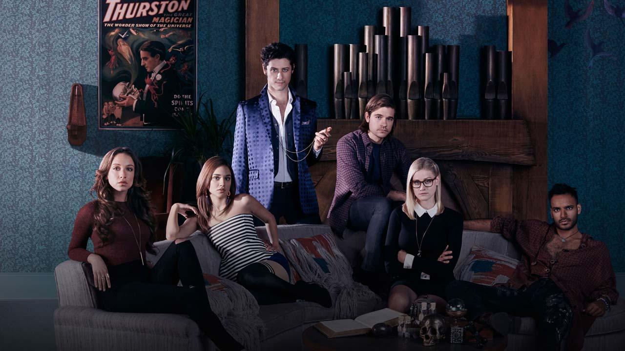 """Apresentado o trailer da segunda temporada da série """"The Magicians"""""""