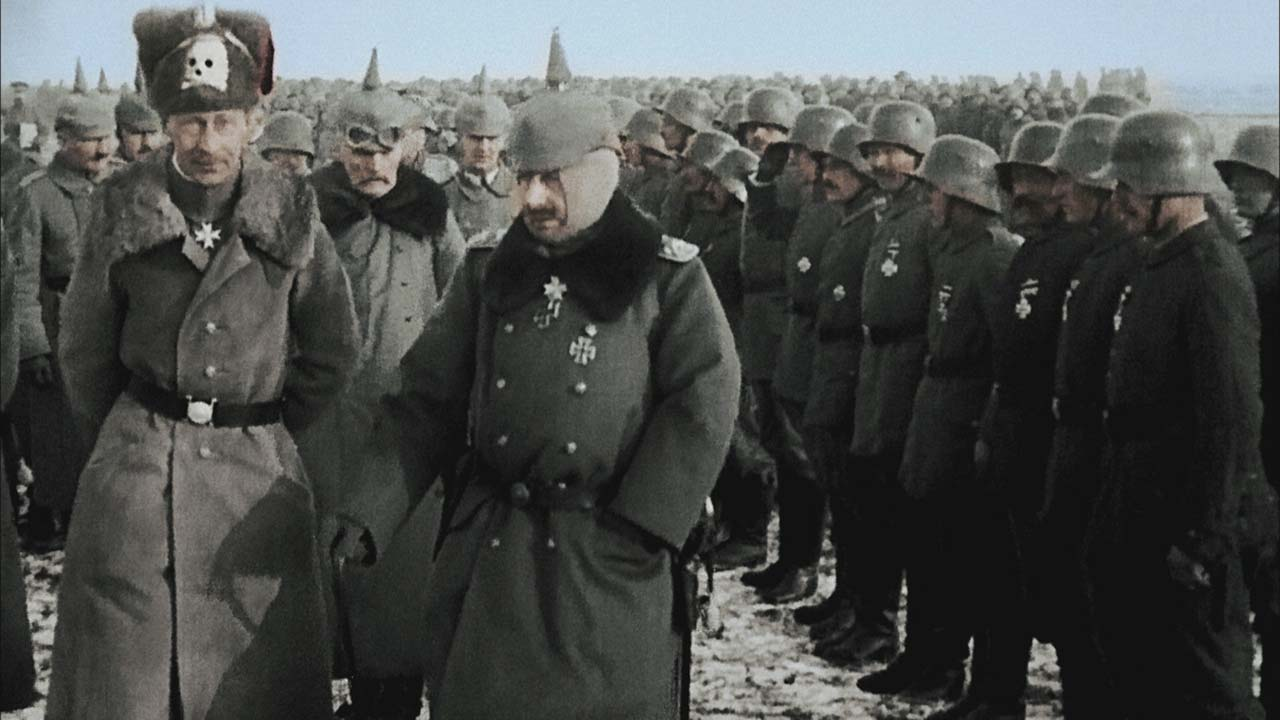 Apocalipse Verdun