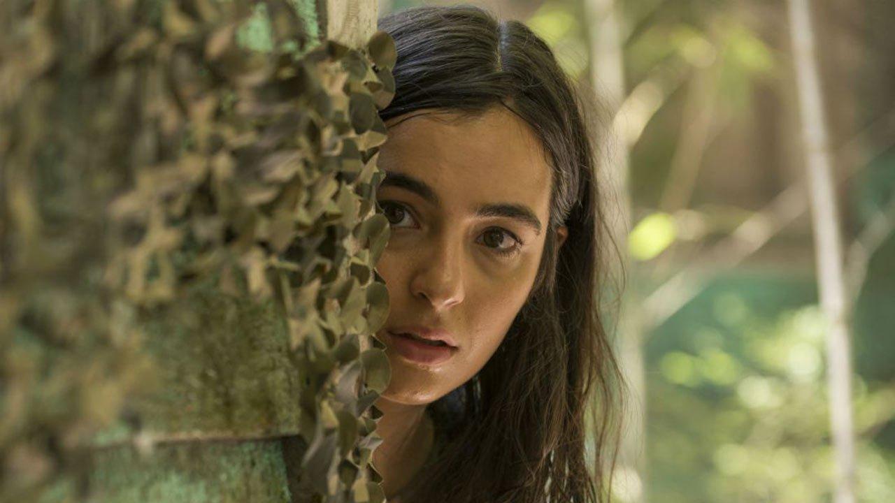 """FOX Portugal anuncia paragem da sétima temporada de """"The Walking Dead"""""""