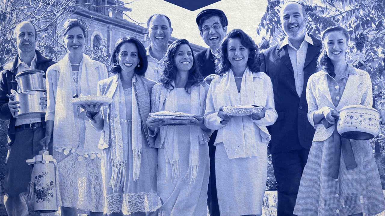 Cinema City de Alvalade exibe mostra de cinema israelita entre 1 e 7 de dezembro