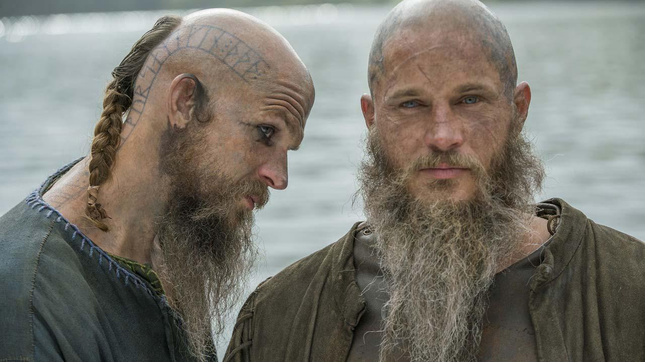 """Quarta temporada de """"Vikings"""" regressa ao TVSéries em dezembro"""