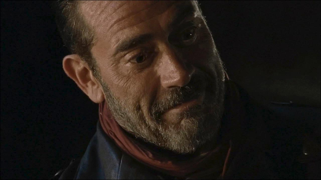 """The Walking Dead"": audiências a descer e Negan confirmado na oitava temporada"