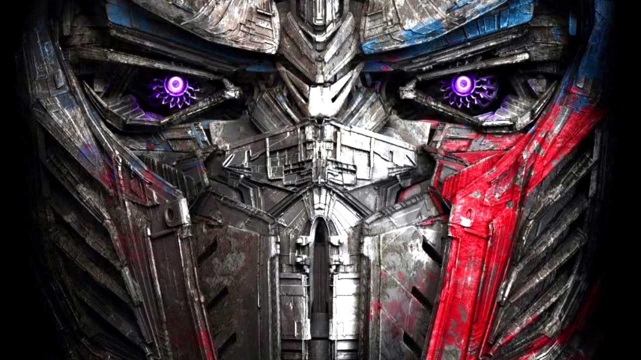 """Primeiro trailer de """"Transformers: O Último Cavaleiro"""""""