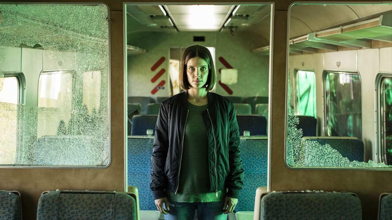 """Segunda temporada da série """"Humans"""" estreia em janeiro no AMC"""