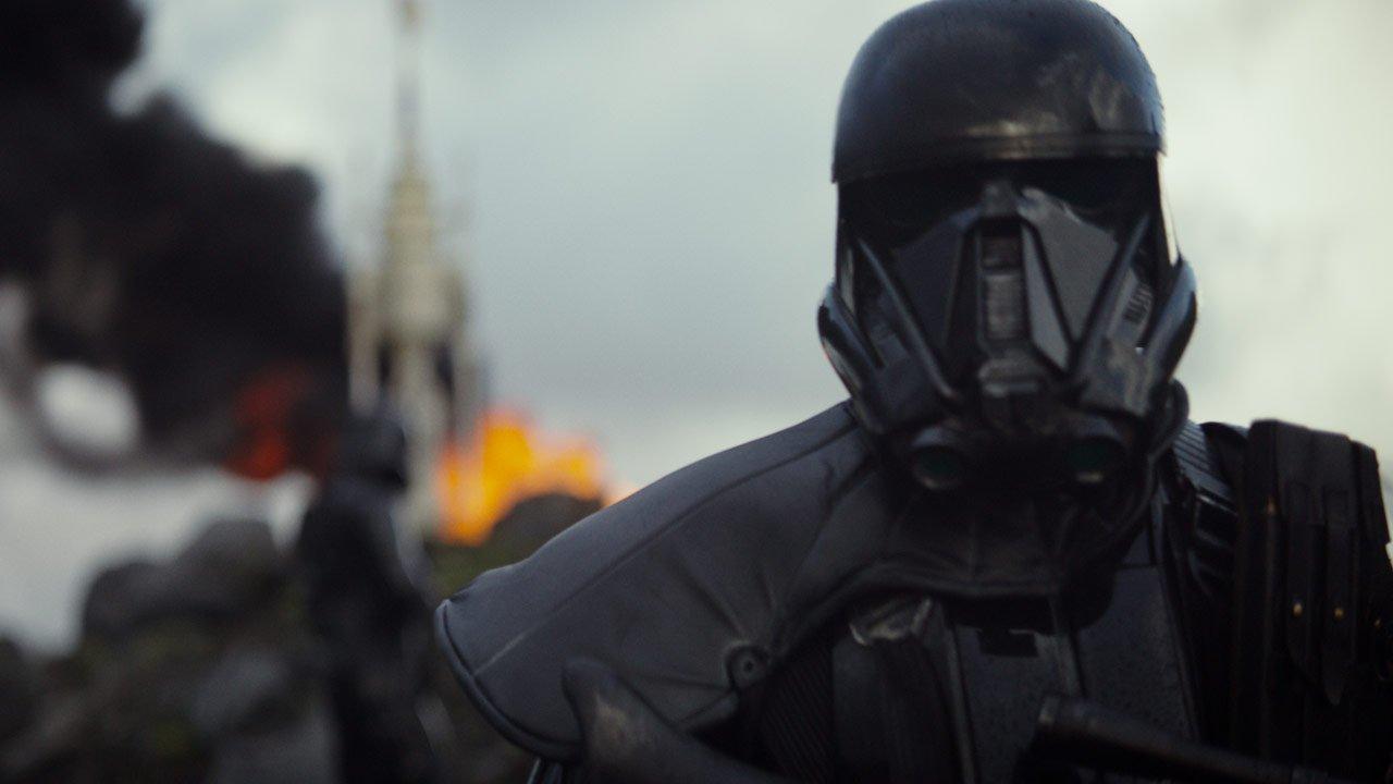 """Conheça o elenco e as personagens de """"Rogue One: Uma História de Star Wars"""""""