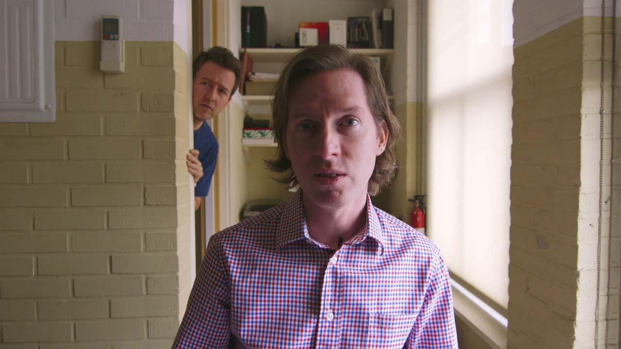 Wes Anderson anuncia o próximo filme: uma animação com cães
