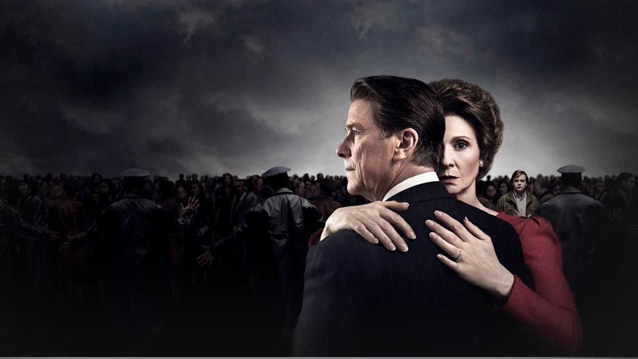 """Killing Reagan"" - telefilme narra atentado contra o presidente norte-americano"