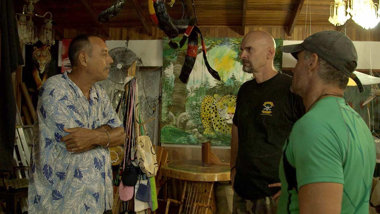 """""""Desaparecido: A Busca por Cody Dial"""" em janeiro no National Geographic Channel"""