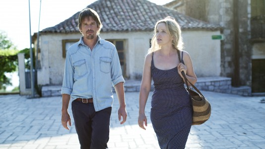 "O regresso do amor no primeiro trailer de ""Before Midnight"""