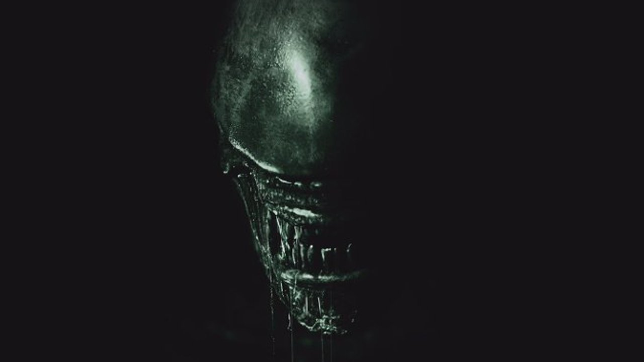 "Feliz Natal com o trailer de ""Alien: Covenant"""