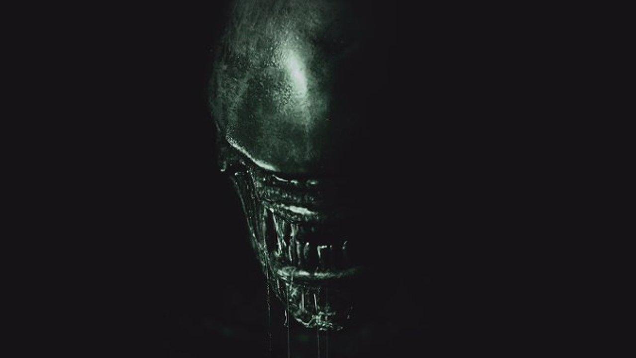 "Feliz Natal com o trailer de ""Alien: Covenant"""
