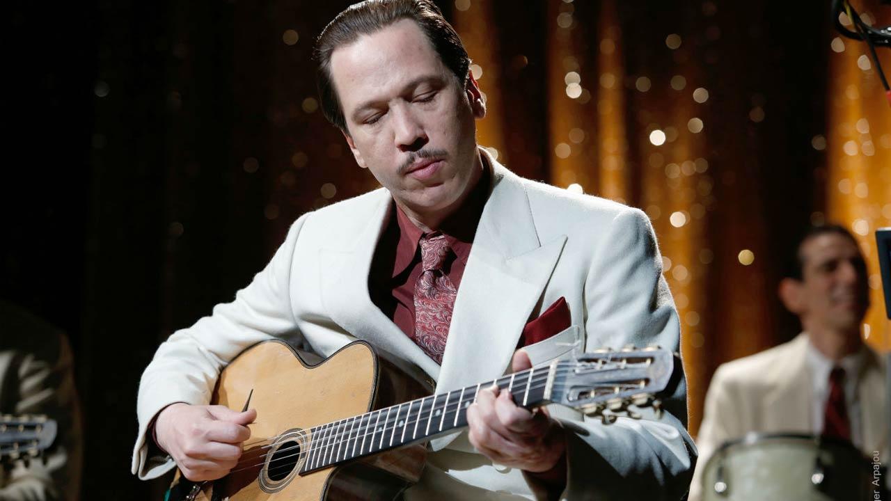 Biopic da lenda do jazz Django Reinhardt abre festival de Berlim