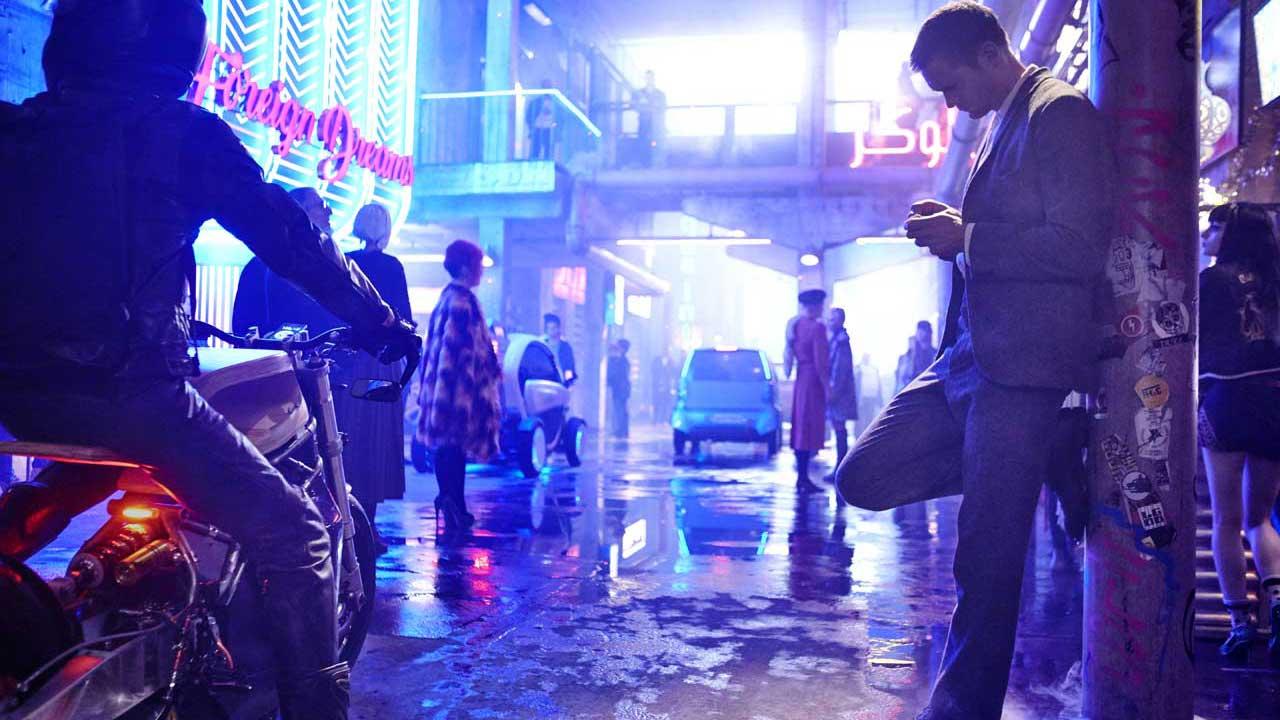 """Realizador de """"Warcraft"""" conclui sonho antigo inspirado em """"Blade Runner"""" e """"Casablanca"""""""
