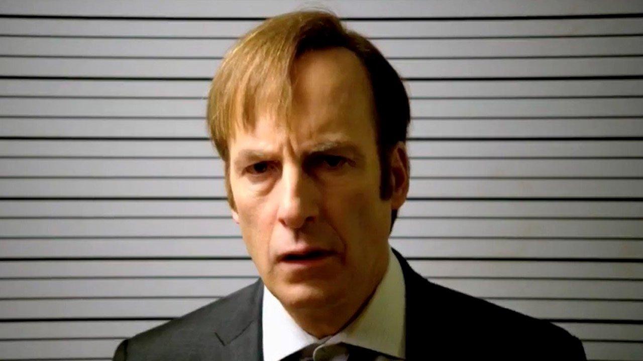 """Alguém se meteu em sarilhos com a polícia no trailer da terceira temporada de """"Better Call Saul"""""""