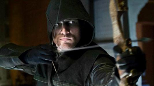 """""""Arrow"""": estreia no AXN em outubro"""