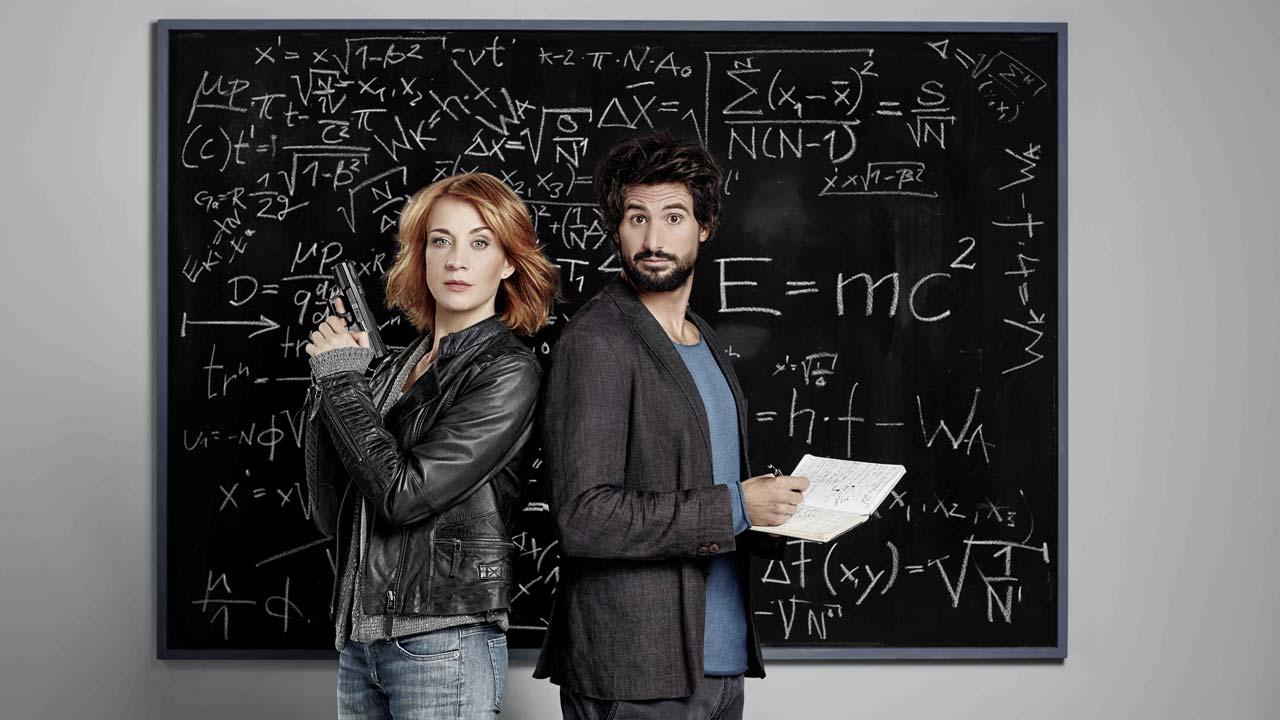 """Série policial alemã """"Einstein"""" estreia em fevereiro no AXN"""