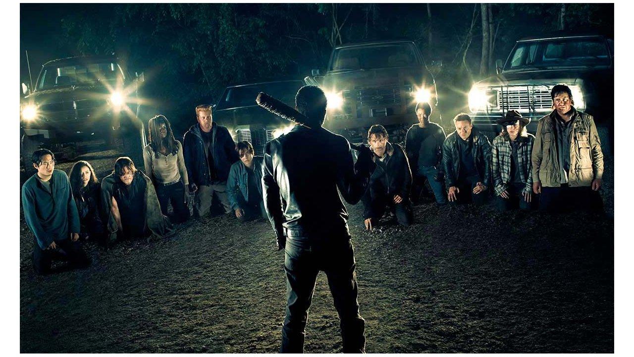 """""""The Walking Dead"""": produção responde a queixas e promete menos violência"""