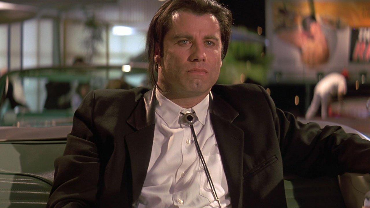 """Cientologia aconselhou John Travolta a não aceitar papel em """"Pulp Fiction"""""""