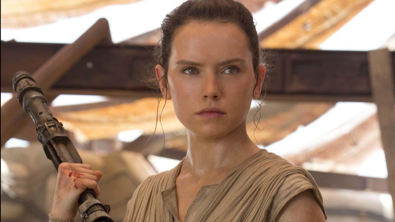 """Daisy Ridley de """"Star Wars"""" será uma espia em """"A Woman of No Importance"""""""
