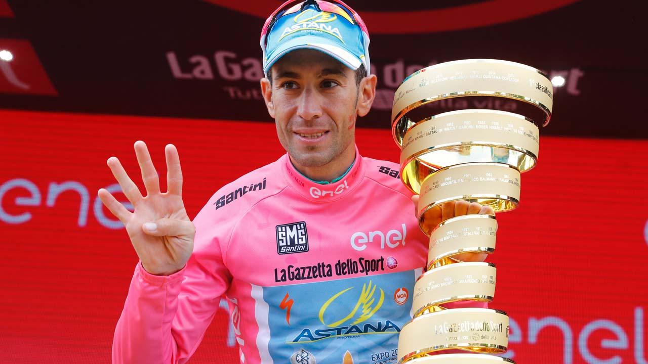 Eurosport promete 200 dias de ciclismo em direto até ao final do ano